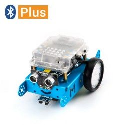 Makeblock mBot Plus Robot Educativo Bluetooth
