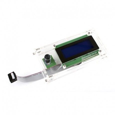 Panel LCD CoLiDo DIY/Compact