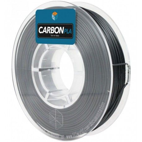 FFF World Carbon PLA