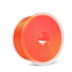 BQ filamento PLA Fluorescente Easy Go 1.75 mm 1 Kg Color Naranja