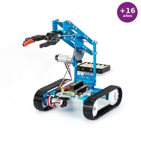 Makeblock Ultimate Robot Kit 2.0 Bluetooth