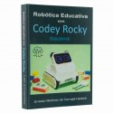 Robótica educativa con CODEY ROCKY de Makeblock