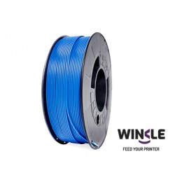 Winkle PLA-HD 1.75 mm Azul Pacífico