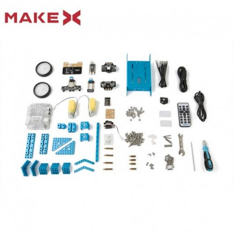 Makeblock MAKEX 2019 City Guardian KIT