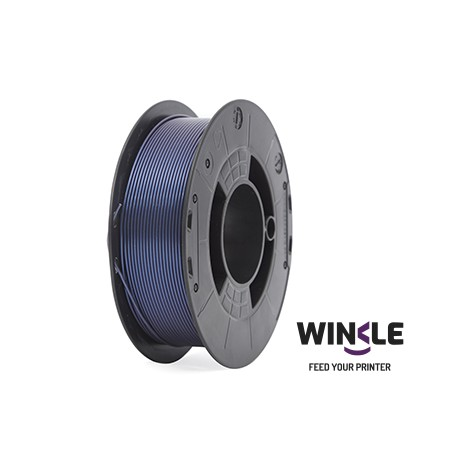 Winkle PLA-HD Interferencia Azul Interferencia