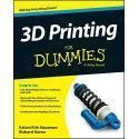 3D Printing For Dummies (Inglés)