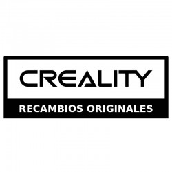 Creality CR-5 Pro Extruding kit (Red)