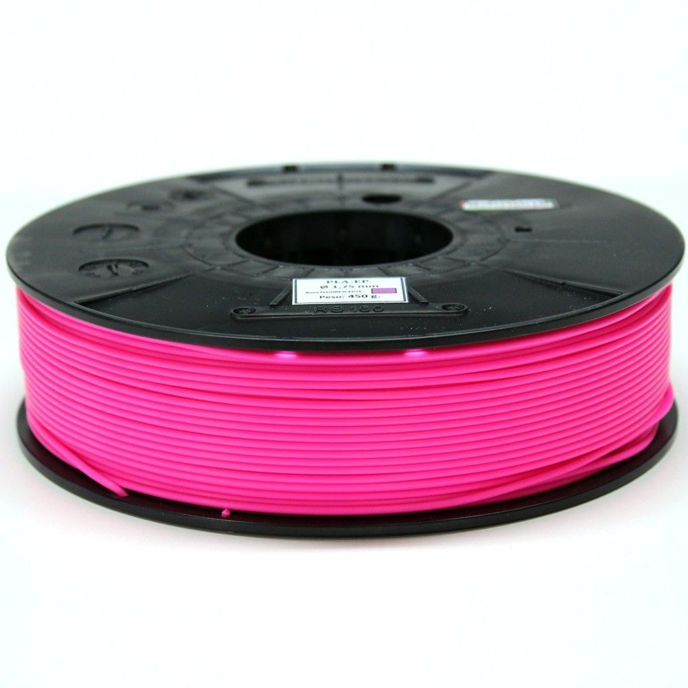 All Colors Materials 3D PLA-F3 Flex Semirígido
