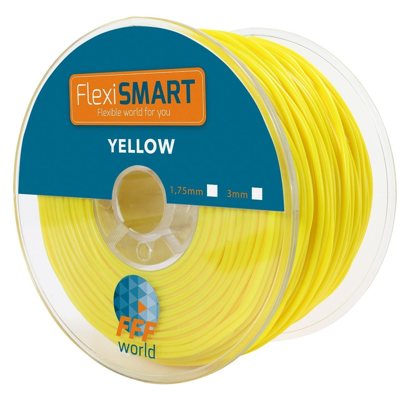 FFF World FlexiSMART