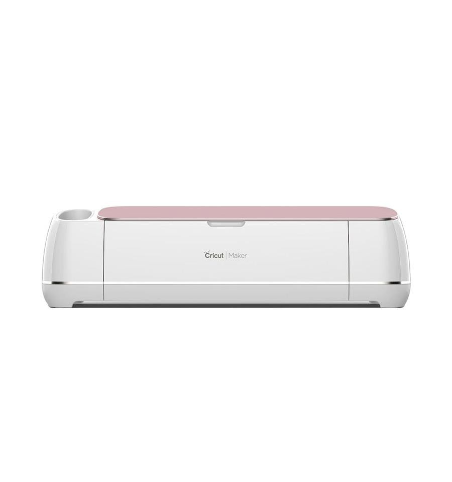 Plotter de corte Cricut Maker Rose EU